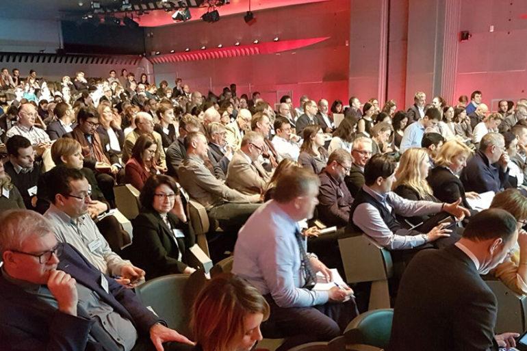 Colloque d'IBMA France sur le biocontrôle, « Une nouvelle culture »
