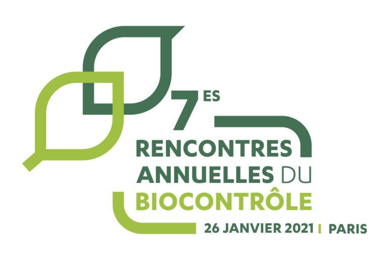 7es Rencontres du biocontrôle : inscriptions ouvertes !